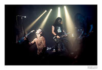 SOROR DOLOROSA - Fantastique.Night XLIII, T.A.G., Brussels, Belgium