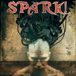SPARK! Maskiner