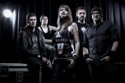 03/02/2016 : SPOIL ENGINE - We did not want to be just another female fronted metalcore band.