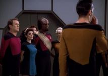 12/01/2015 :  - STAR TREK, THE NEXT GENERATION SEASON 7
