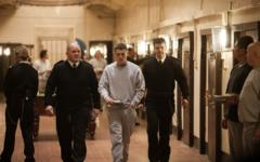 30/10/2014 : DAVID MACKENZIE - Starred Up