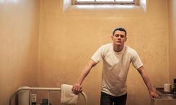 30/10/2014 : DAVID MACKENZIE - Starred Up