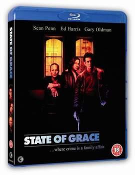 10/07/2015 : PHIL JOANOU - State Of Grace