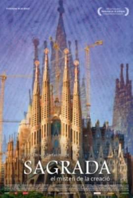 STEFAN HAUPT Sagrada, Il Misteri de la Creació