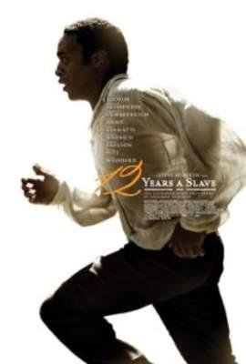 STEVE MCQUEEN 12 Years A Slave