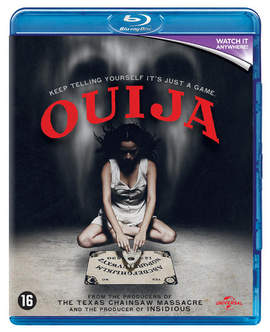 STILES WHITE Ouija