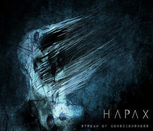 29/01/2015 : HAPAX - Stream of Consciousness