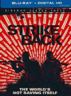 18/08/2015 :  - STRIKE BACK SEASON 3