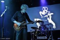 STRUGGLER -