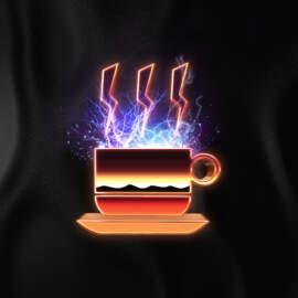 STURM CAFE Fernes Land