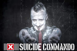 02/06/2017 : SUICIDE COMMANDO - Take the music away... and a major part of me is missing...