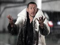 12/11/2014 : DANY BOON - Supercondriaque