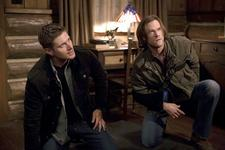 20/09/2015 :  - SUPERNATURAL SEASON 10