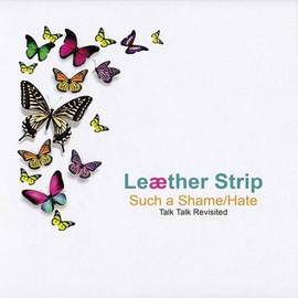 LEAETHER STRIP
