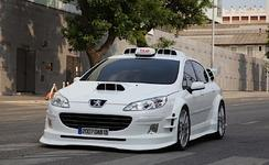 28/10/2014 : GERARD PIRES - Taxi