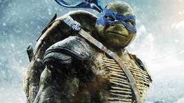 15/02/2015 : JONATHAN LIEBESMAN - Teenage Mutant Ninja Turtles