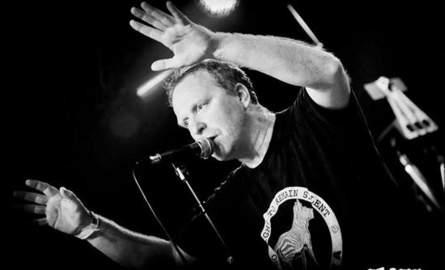 PETER SLABBYNCK (EX-RZ) Ten Albums That Changed My Life