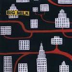 04/08/2015 : KEVIN STRAUWEN (TRUE ZEBRA) - Ten Albums That Changed My Life