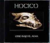 28/07/2015 : MARKKO (C-LEKKTOR & CIRCUITO CERRADO) - Ten albums that changed my life