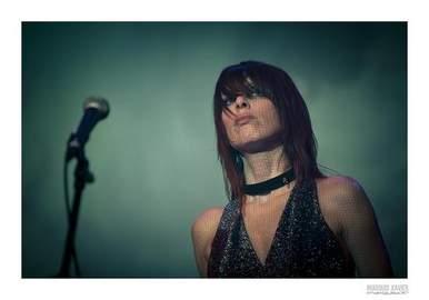 05/10/2015 : ELENA ALICE FOSSI (KIRLIAN CAMERA) - Ten Albums That Changed My Life