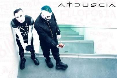 22/07/2015 : POLO ACEVEDO & RAUL MONTELONGO (AMDUSCIA) - Ten Albums That Changed Our Lives