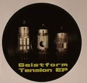GEISTFORM Tension