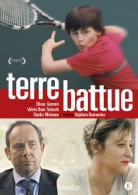 STEPHANE DUMOUSTIER Terre Battue