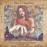 NEWS: The 3rd Planetary Chronicles - Yuka & Chronoship out on Cherry Red