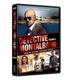 NEWS: The 6th volume from detective Montalbano out now on Lumière