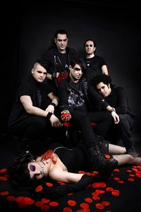 13/04/2014 : THE AMATORY MURDER - We love sharing our art with the world