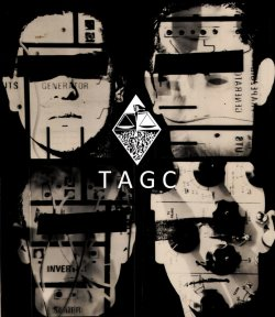 19/09/2011 : THE ANTI GROUP CONSPIRACY (TAGC) - Sometimes improvisational techniques result in very complete and interesting results.