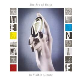 THE ART OF NOISE In Visible Silence