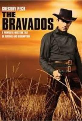HENRY KING The Bravados