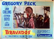 31/07/2015 : HENRY KING - The Bravados