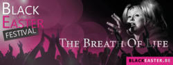 THE BREATH OF LIFE - We try to present a good mix of new, old, sweet and bouncy songs.