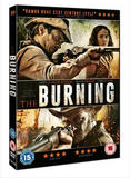 NEWS: The Burning - on Blu-ray & DVD 10th August