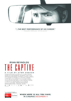 ATOM EGOYAN The Captive