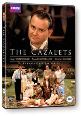 The Cazalets -The Complete Series