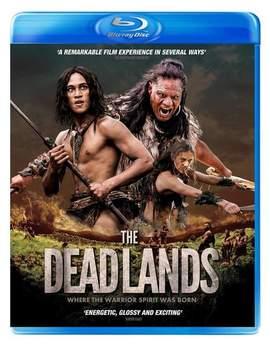 17/06/2015 : TOA FRASER - The Dead Lands