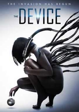 18/02/2015 : JEREMY BERG - The Device