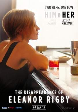 NED BENSON The Disappearance of Eleanor Rigby: Him & Her