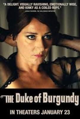 23/06/2015 : PETER STRICKLAND - The Duke Of Burgundy