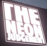 NEWS: The end of The Neon Judgement