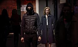 06/01/2015 :  - THE FALL SERIES TWO