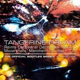 NEWS: The first volume of the official bootlegs by Tangerine Dream out