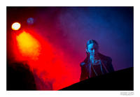 THE FORCE DIMENSION - BIMFEST XIII, Zappa Antwerp, Belgium