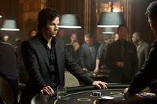 27/06/2015 : RUPERT WYATT - The Gambler