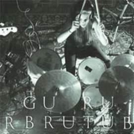 THE GURU GURU / BRUTUS split out 10 inch