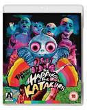 NEWS: The Happiness of the Katakuris - Blu-ray & DVD 22nd June