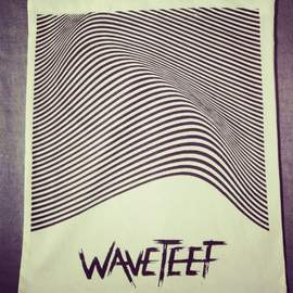 The history behind Waveteef
